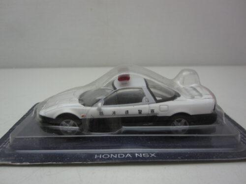 Honda_NSX_Police_1991_atlPOW024_Jagersma_Miniaturen_Modelauto's