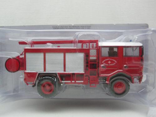 Berliet_GBD_4x4_Brandweer_Service_d'incendie_1979_BerlietGBD79FFr_Jagersma_Miniaturen_Modelauto's