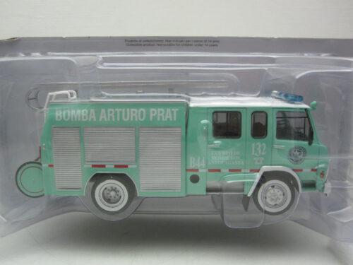 Berliet_770_KB6_Brandweer_pompwagen_Bomba_Arturo_Prat_Spanje_1978_Berliet770FEs78_Jagersma_Miniaturen_Modelauto's