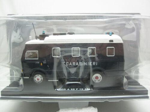 Iveco_A55_F13_Carabinieri_1981_IvecoA55carab81_Jagersma_Miniaturen_Modelauto's