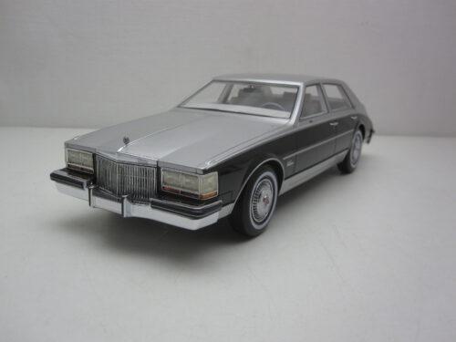 Cadillac_Seville_1980_bos380_Jagersma_Miniaturen_Modelauto's