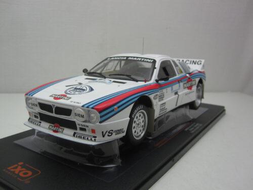 Lancia_Rally_037_Martini_#7_Acropolis_Rally_M._Alén_I._Kivimäki_1983_ixo18rmc054B.20_Jagersma_Miniaturen_Modelauto's