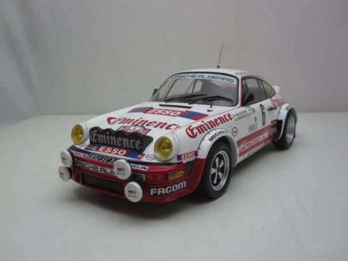 Porsche_911_SC_#6_Monte_Carlo_Rally_Waldegard_Thorszelius_1982_ixo18rmc008_Jagersma_Miniaturen_Modelauto's