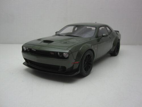 Dodge_Challenger_R/T_Scat_Pack_Widebody_2019_gt815_Jagersma_Miniaturen_Modelauto's