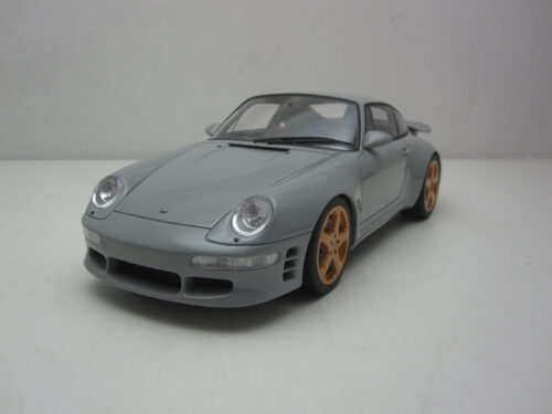 Porsche_993_Turbo_getuned_door_RUF_Turbo_R_1998_gt145_Jagersma_Miniaturen_Modelauto's