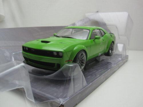 Dodge_Challenger_R/T_Scat_Pack_Widebody_2020_soli1805704_Jagersma_Miniaturen_Modelauto's