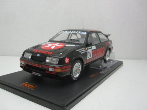 Ford_Sierra_RS_Cosworth_#67_K._Ludwig_K._Niedzwiedz_S._Soper_Nurbürgring_1987_ixo18rmc051A_Jagersma_Miniaturen_Modelauto's