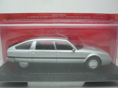 Citroën_CX_25_Prestige_1986_G111V004_Jagersma_Miniaturen_Modelauto's
