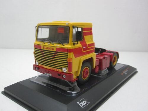 Scania_LB141_Super_V8_trekker_1976_ixotr075_Jagersma_Miniaturen_Modelauto's