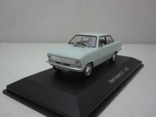 Opel_Kadett_B_1965_ABADD101_Jagersma_Miniaturen_Modelauto's