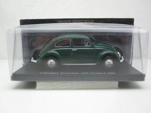 Volkswagen_VW_Kever_1200_Standaard_Escarabajo_1960_magVWesc60gn_Jagersma_Miniaturen_Modelauto's