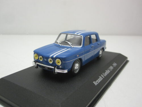 Renault_8_Gordini_1300_1966_atl2235001_Jagersma_Miniaturen_Modelauto's