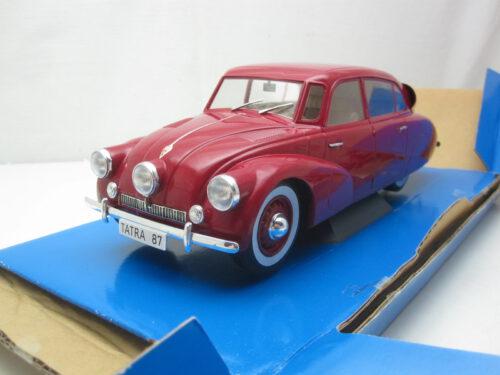 Tatra_87_1937_mcg18222_Jagersma_Miniaturen_Modelauto's