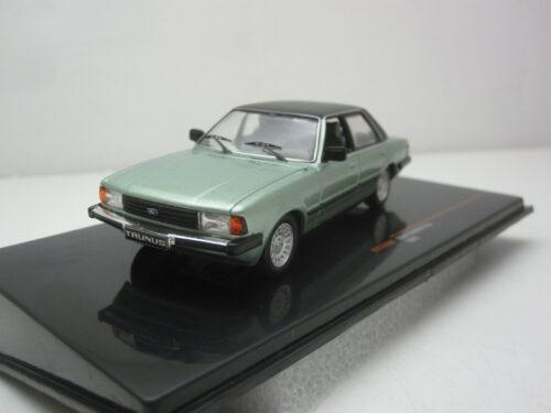 Ford_Taunus_TC3_2.0_Ghia_1983_ixoclc363N_Jagersma_Miniaturen_Modelauto's