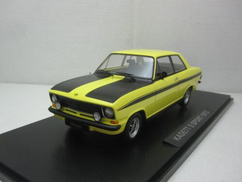 Opel_Kadett_B_1.2_Sport_1973_kk180641_Jagersma_Miniaturen_Modelauto's