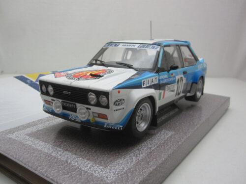 Fiat_131_Abarth_#10_Röhrl_Geistdörfer_MCR_Rally_Monte_Carlo_1980_soli1806001_Jagersma_Miniaturen_Modelauto's