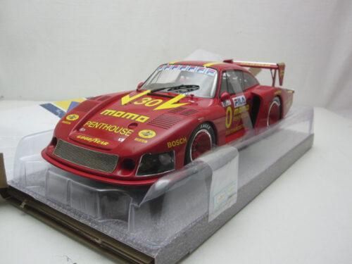 Joest Porsche_935_Moby-dick_#30_Giampiero_Moretti_1981_soli1805403_Jagersma_Miniaturen_Modelauto's