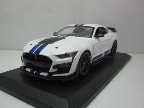 Ford _Mustang_Shelby_GT500_2020_mai31452w_Jagersma_Miniaturen_Modelauto's