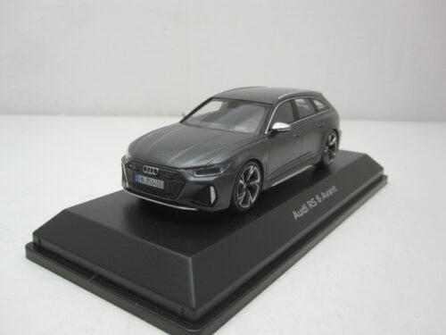 Audi_RS6_Avant_C8_2020_mcd5012016231_Jagersma_Miniaturen_Modelauto's