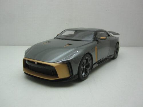 Nissan_GT-R50_Italdesign_2018_gt300_Jagersma_Miniaturen_Modelauto's