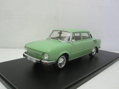 Skoda_100L_1969_wb124062_Jagersma_Miniaturen_Modelauto's