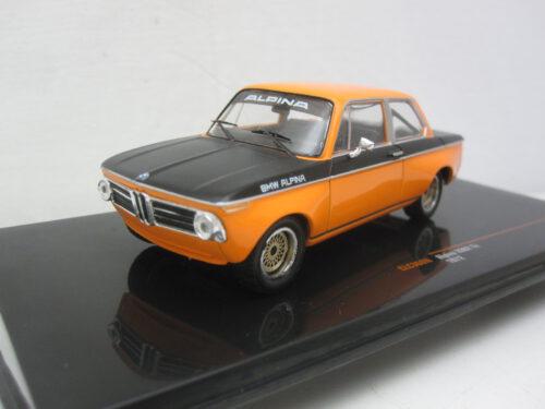 BMW_2002_Tii_Alpina_1972_ixoclc368N_Jagersma_Miniaturen_Modelauto's
