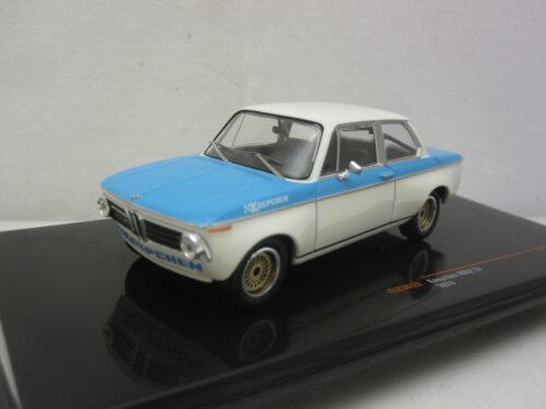 BMW_Koepchen_2002_Tii_1972_ixoclc369N_Jagersma_Miniaturen_Modelauto's