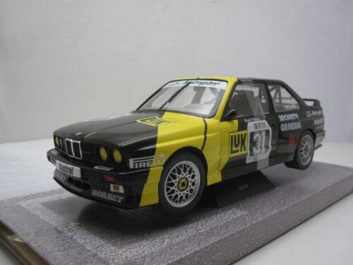 BMW_e30_M3_DTM_#31_Kurt_Thilm_1988_soli1801508soli1801508_Jagersma_Miniaturen_Modelauto's