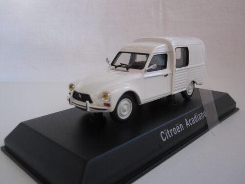 Citroën_Acadiane_1979_nor153766_Jagersma_Miniaturen_Modelauto's
