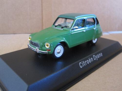 Citroën_Dyane_1975_nor153719_Jagersma_Miniaturen_Modelauto's