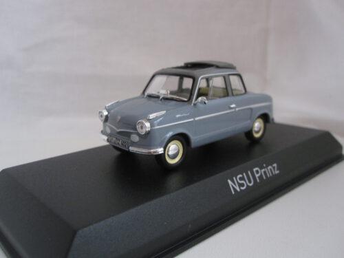 NSU_Prinz_II_2_1959_nor831014_Jagersma_Miniaturen_Modelauto's