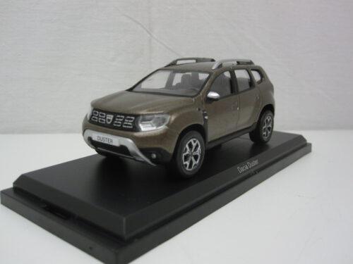 Dacia_Duster_2018_nor509001_Jagersma_Miniaturen_Modelauto's