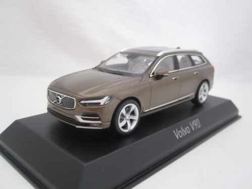 Volvo_V90_2016_nor870065_Jagersma_Miniaturen_Modelauto's