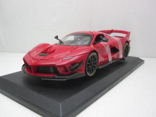 Ferrari_FXX-K_Evo_2018_bura16012r_Jagersma_Miniaturen_Modelauto's