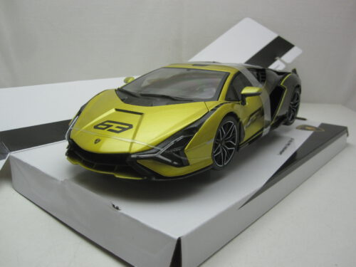 Lamborghini_Sián_FKP37_#63_2019_bura11100y_Jagersma_Miniaturen_Modelauto's