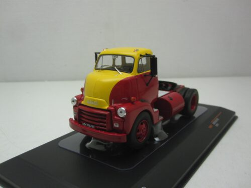 GMC_COE_trekker_1954_ixotr081_Jagersma_Miniaturen_Modelauto's