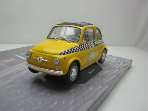 Fiat_500_NYC_New_York_City_Taxi_Cab_1965_soli1801407_Jagersma_Miniaturen_Modelauto's