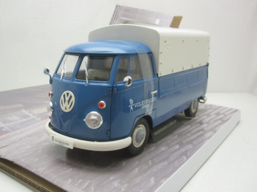 Volkswagen_VW_Transporter_type_2_T1_Pickup_met_huif_service_1950_soli1806702_Jagersma_Miniaturen_Modelauto's