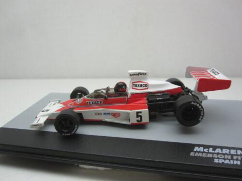 McLaren_M23_#5_Emerson_Fittipaldi_GP_Grand_Prix_Spain_Spanje_1974_McLarM23#5rw74_Jagersma_Miniaturen_Modelauto's