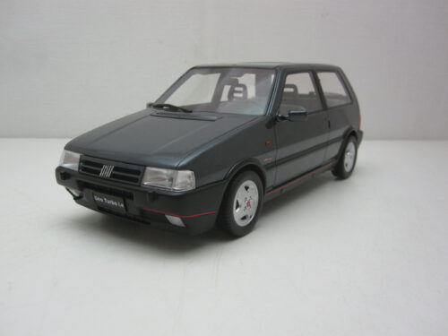 Fiat_Uno_Turbo_1.4_Racing_1993_LM104F_Jagersma_Miniaturen_Modelauto's