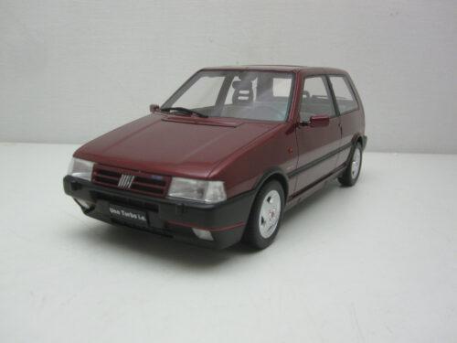 Fiat_Uno_Turbo_1.4_Racing_1993_LM104G_Jagersma_Miniaturen_Modelauto's