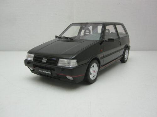 Fiat_Uno_Turbo_1.4_Racing_1993_LM104H_Jagersma_Miniaturen_Modelauto's