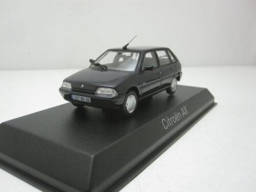 Citroën_AX_Spot_1995_nor155160_Jagersma_Miniaturen_Modelauto's