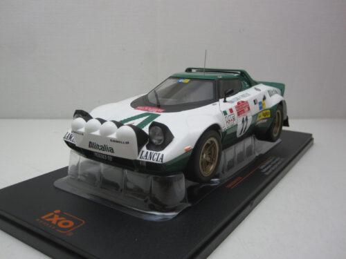 Lancia_Stratos_HF_#11_SanRemo_Rally_Waldegard_Thorszelius_1975_ixo18rmc061B_Jagersma_Miniaturen_Modelauto's