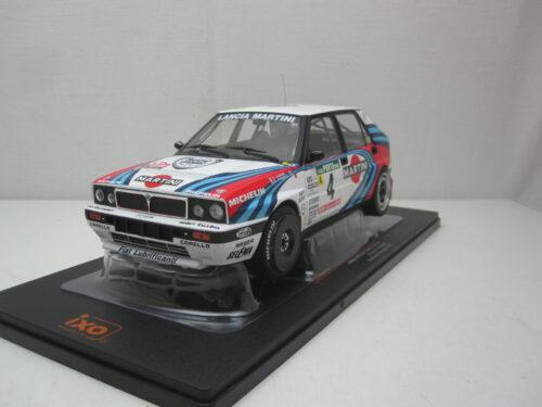 Lancia_Delta_Integrale_16V_#4_Portugal_Rally_Auriol_Occelli_1990_ixo18rmc064B.20_Jagersma_Miniaturen_Modelauto's
