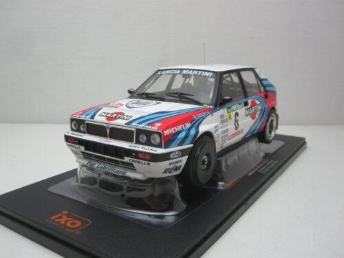 Lancia_Delta_Integrale_16V_#6_Portugal_Rally_Kankkunen_Piironen_1990_ixo18rmc064C.20_Jagersma_Miniaturen_Modelauto's