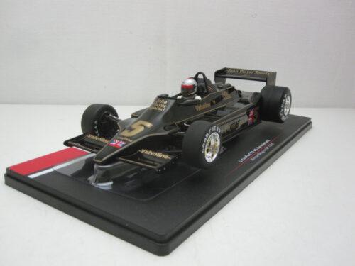 Lotus_Ford_79_JPS_John_Player_Special_#5_ Mario_Andretti_GP_België_F1_1978_mcg18604_Jagersma_Miniaturen_Modelauto's
