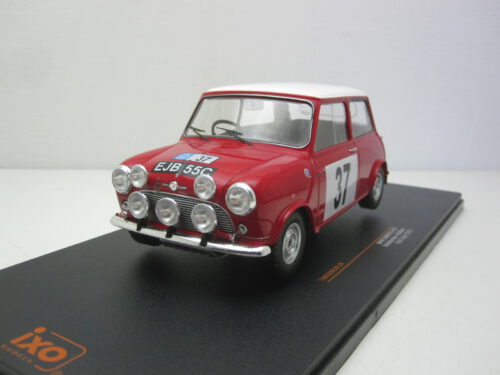 Mini_Cooper_S_#37_RAC_Rallye_Källström_Björk_1965_ixo18rmc065D.20_Jagersma_Miniaturen_Modelauto's