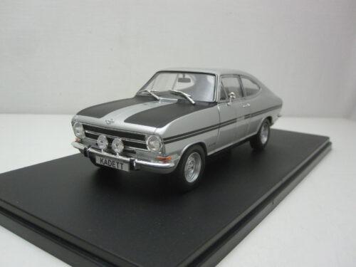 Opel Kadett_B_Coupé_F_Rallye_1967_WB124065-O_Jagersma_Miniaturen_Modelauto's
