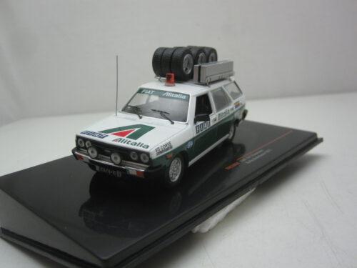 Fiat_131_Panorama_Alitalia_Rally_Assistance_1977_ixorac305X_Jagersma_Miniaturen_Modelauto's